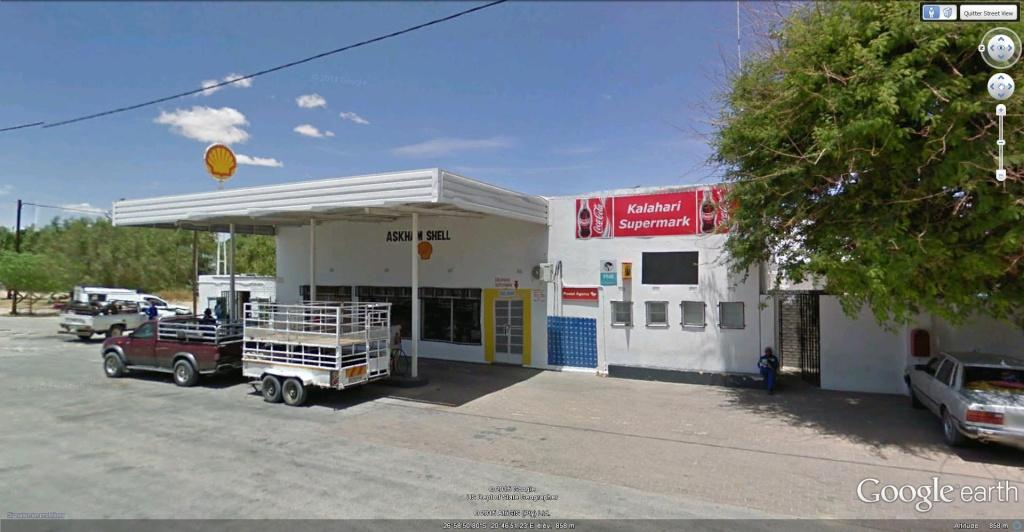 STREET VIEW : les enseignes de stations carburant / essence - Page 7 Askham11