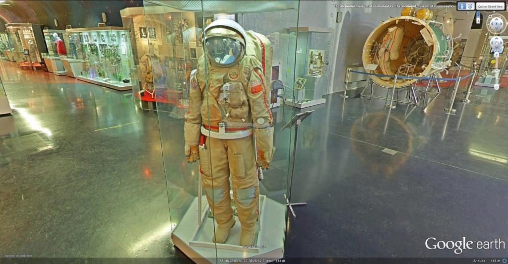 STREET VIEW : les musées en visite virtuelle - Page 8 Musye_19
