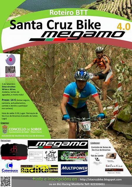 <Marcha> III Ruta Santa Cruz Bike (Sober 05/09/´15) 11407110