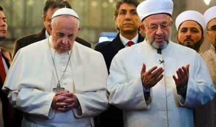 Réanimation du dialogue inter-religieux 58465_10