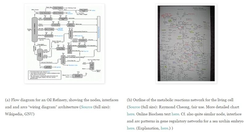 Major metabolic pathways and their inadequacy for origin of life proposals Iose_i10