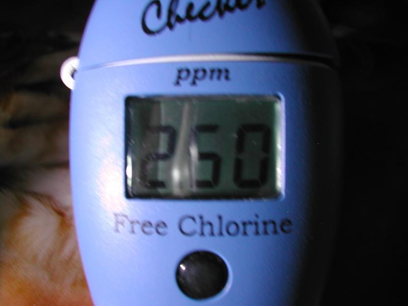 """Appareil de mesure chlore """"Mini photomètre"""" Hanna HI701 Mise à jour 2015 - Page 2 Dscn5016"""