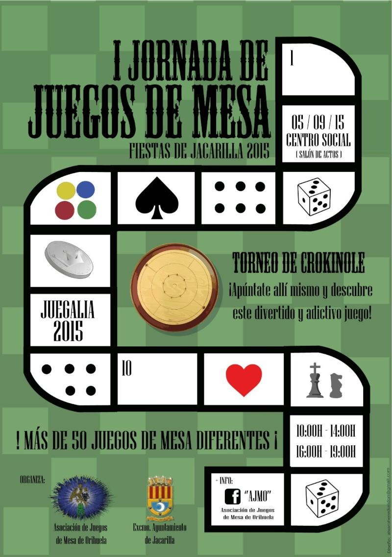 Juegalia 2015 (Jacarilla) Sábado 5 de Septiembre Juegal10