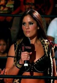 [Concours de popularité] Votre lutteur/se préféré(e) à la Lucha Underground ! - Page 2 Ivelis10