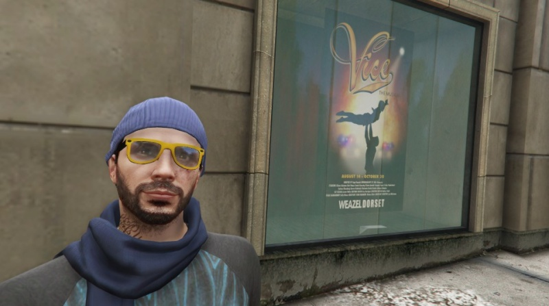 GTA V: Photos et selfies - Page 3 Dirty_10