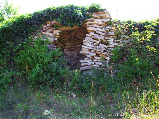 Sur le Chemin des Cadeules - Balade du 02 Août 2015 26_les10