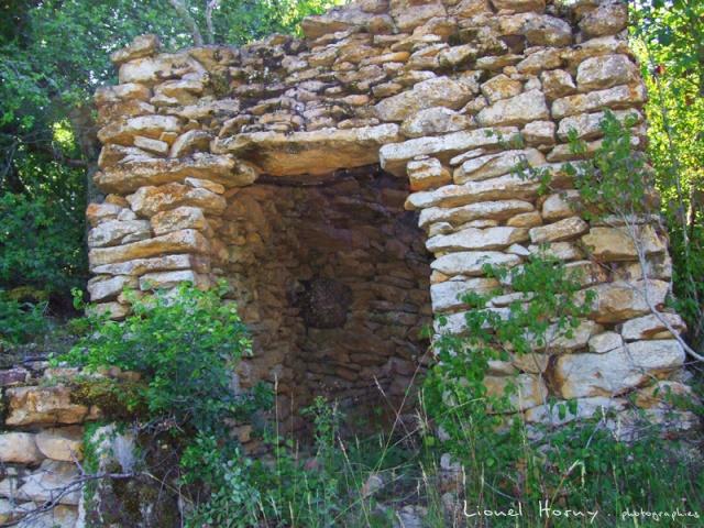 Sur le Chemin des Cadeules - Balade du 02 Août 2015 30_les11