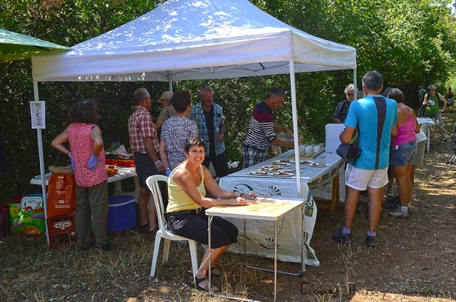 Sur le Chemin des Cadeules - Balade du 02 Août 2015 38_dsc11