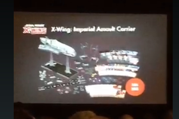 [Epic] IMPERIAL ASSAULT CARRIER - NEWS !!! ONLY !!! Gozant10