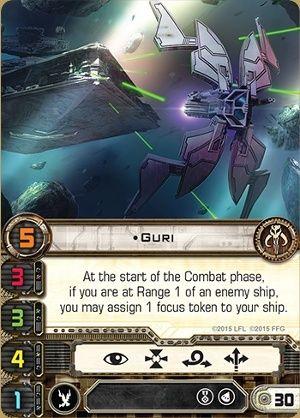 [X-Wing] Die Promokarten-Übersicht Guri10