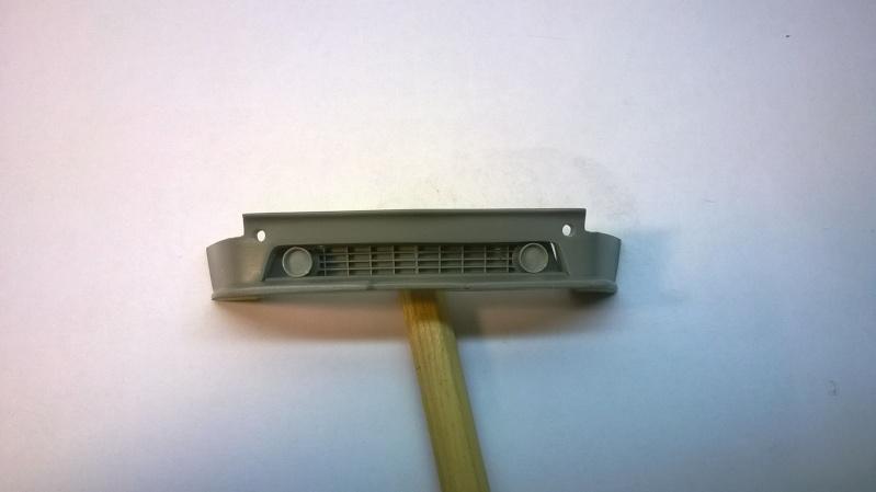 C1 Models - Camaro 67' Resto mod Widebody transkit C1 models  Wp_20125