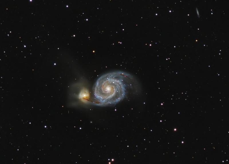 M51 en LRVB M5111