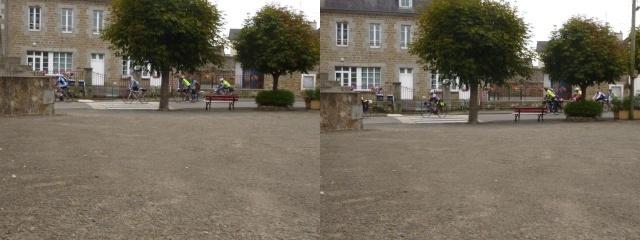 Photos à Fougères mercredi 19/08 Cyclos13