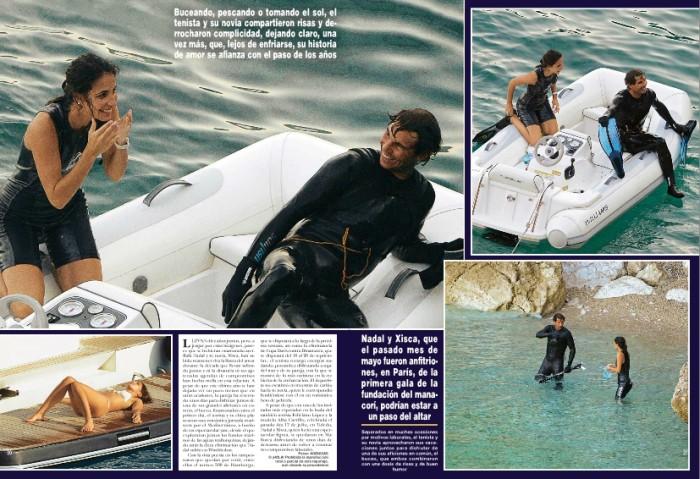 RAFAEL NADAL (Espagnol)  - Page 2 The-lo11