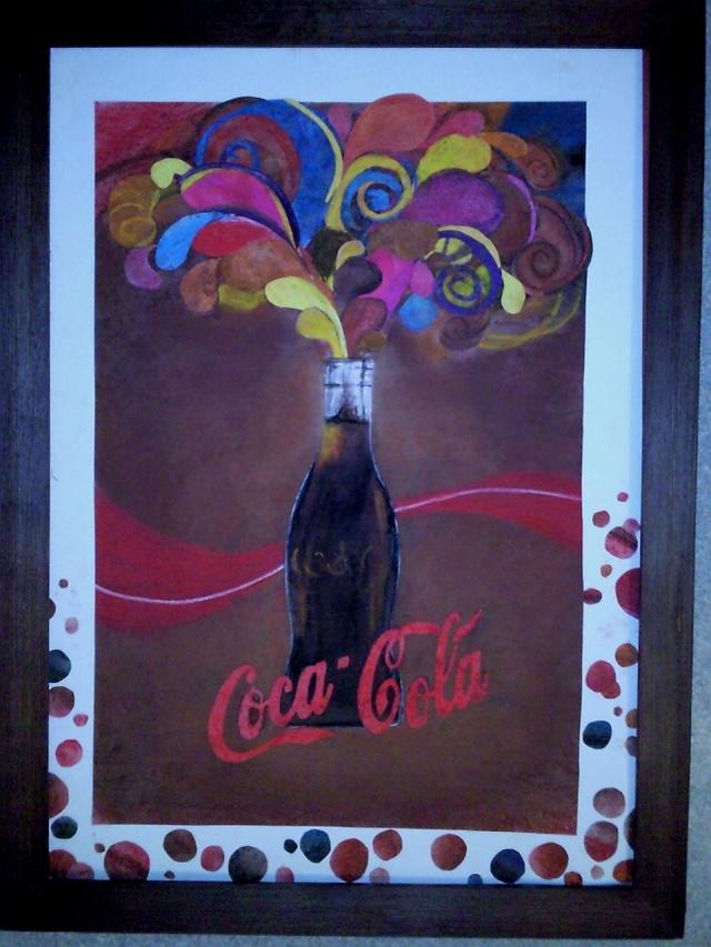 [Dessins] Mes divagations artistiques Cocaco10