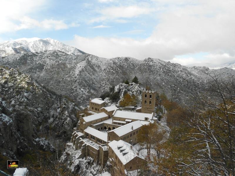 Casteil Abbaye10