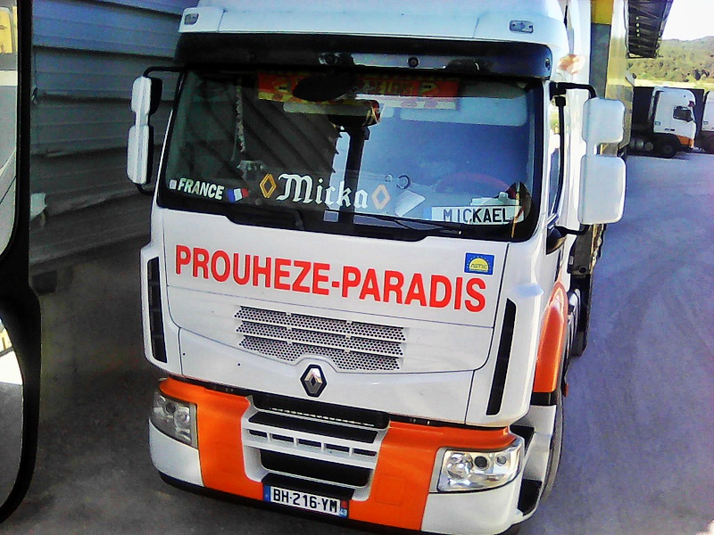 Transports Prouheze-Paradis (Malbouzon, 48) Premiu10