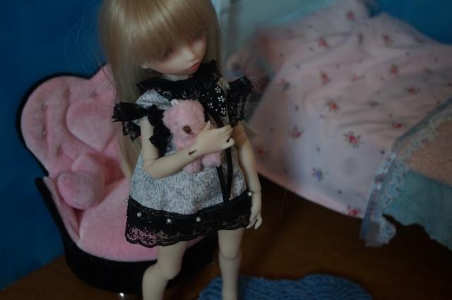 Emily 🎀 Les fleurs [Rhubarbe - Nobles Dolls] Emidod11
