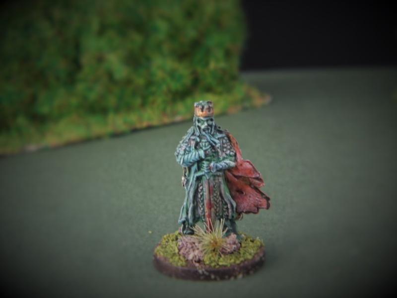 l'armée des morts Roi_de10