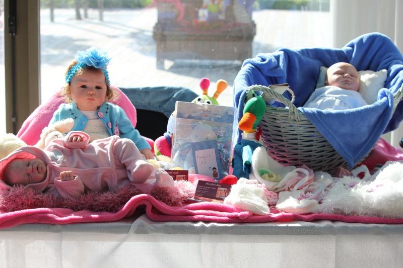 POUPEE - salon de la poupée et du reborn de Vendée 2014 - Page 2 Img_1310