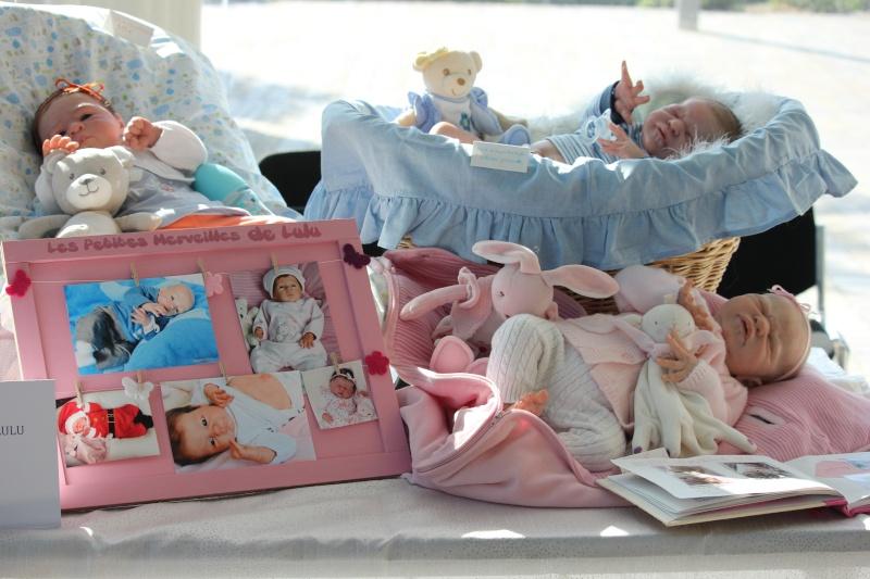 POUPEE - salon de la poupée et du reborn de Vendée 2014 - Page 2 Img_1311