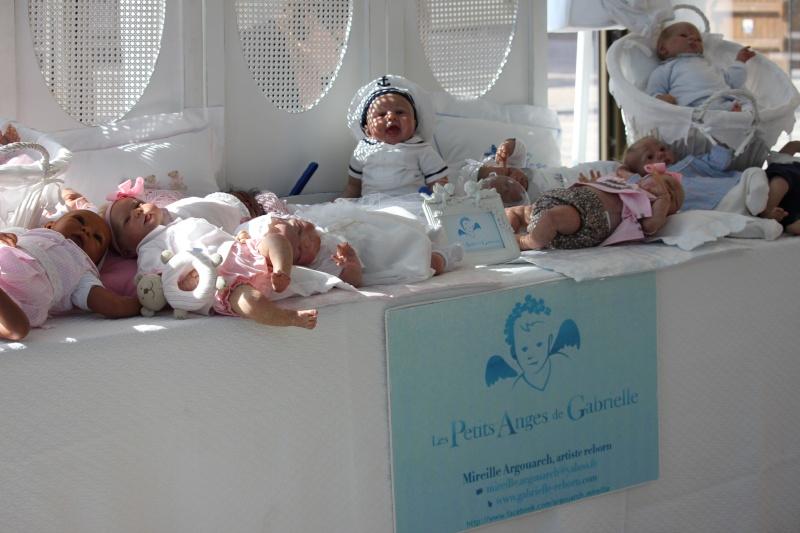 POUPEE - salon de la poupée et du reborn de Vendée 2014 - Page 2 Img_1321