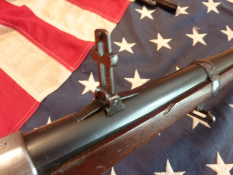 La carabine de selle SPENCER Spence23