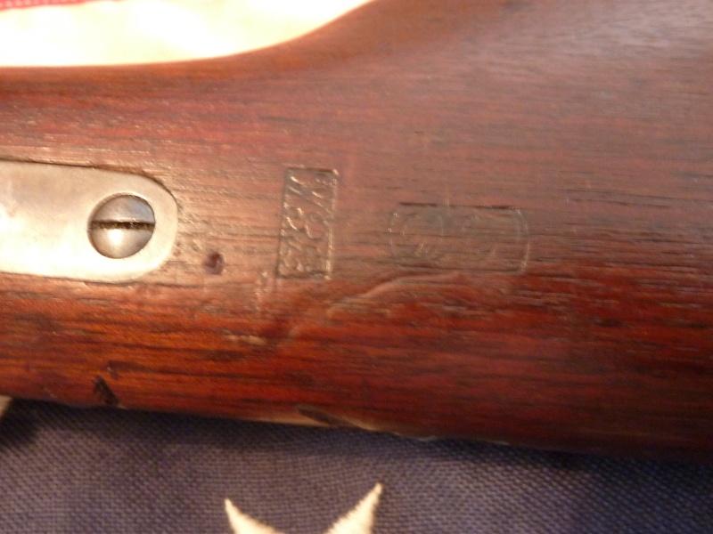 La carabine de selle SPENCER Spence24