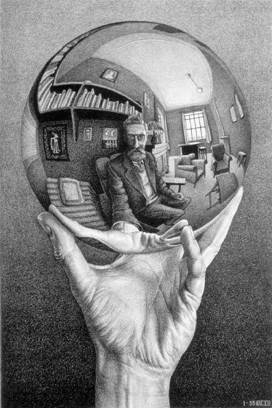 Artiste & œuvre d'art du jour Hand_w10