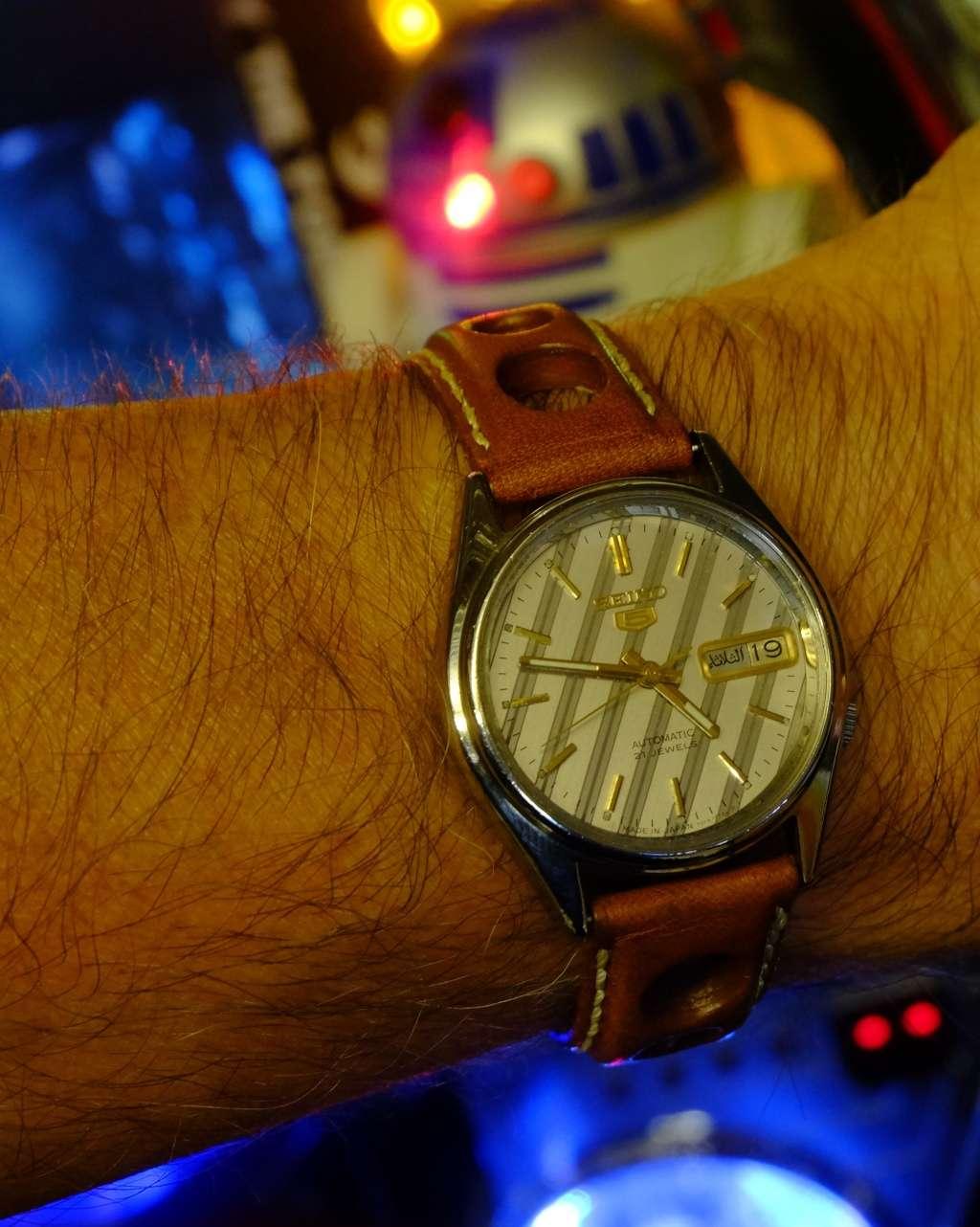 ****La montre du jour ! vol. 22**** Dscf1612