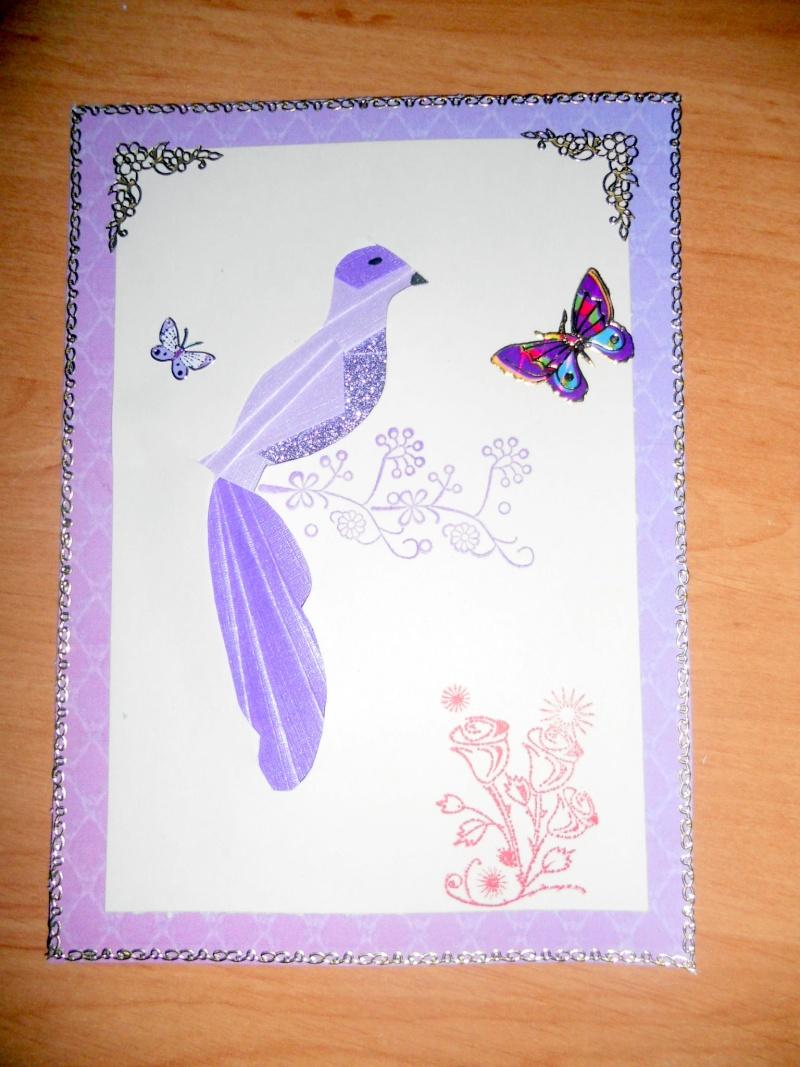 iris folding de Nerina Dyfi_i13