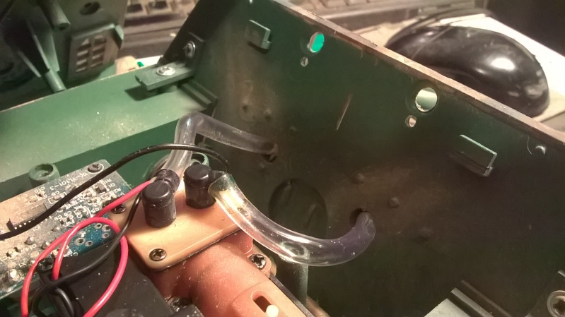 Airbrushler's New Panther G Wp_20121