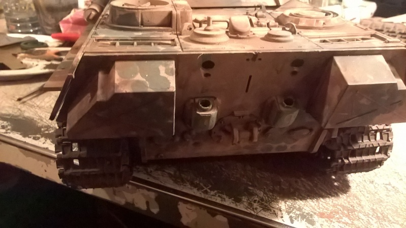 Airbrushler's New Panther G Wp_20122