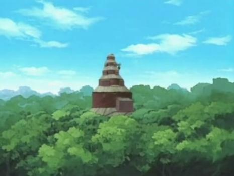 [Konoha] [Außenbezirke] Shi no Mori - Wald des Todes 2e352710
