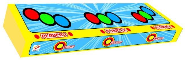 Arcade, baby !!! - Mes bornes, panels et sticks arcade homemade Bishih10