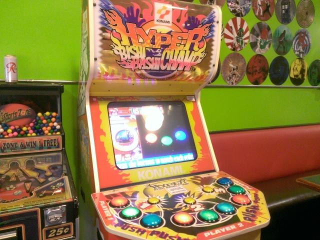 Arcade, baby !!! - Mes bornes, panels et sticks arcade homemade Wp_20110