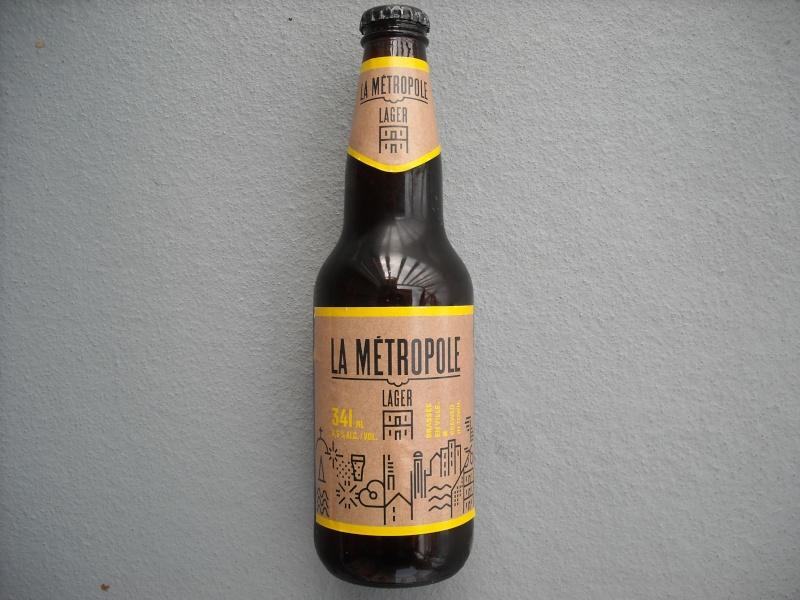 La Metropole (Brasseurs du Nord) 04113