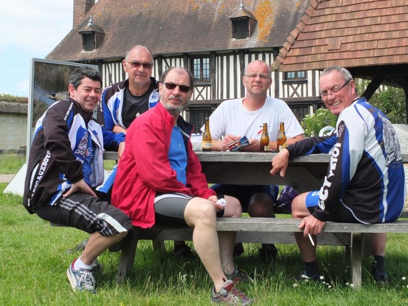 [07 juin 2015] 4ème Caux Bike Ride - Page 3 Dscf2614