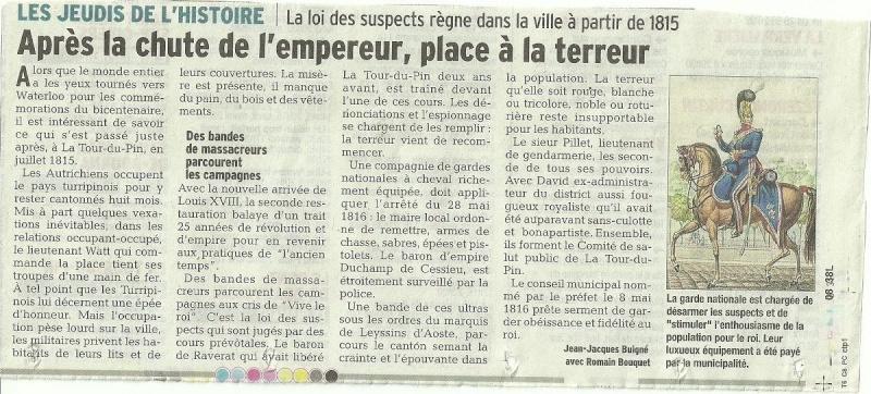 ACTIVITES DIVERSES DE LA SECTION SAVOIE ISERE - Page 4 Histoi10