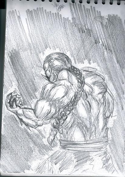 Les dessins de Gromdal - Page 5 2015_010