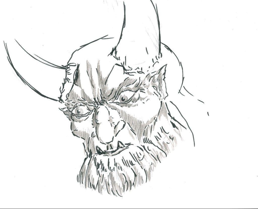 Les dessins de Gromdal - Page 5 Bulle_10