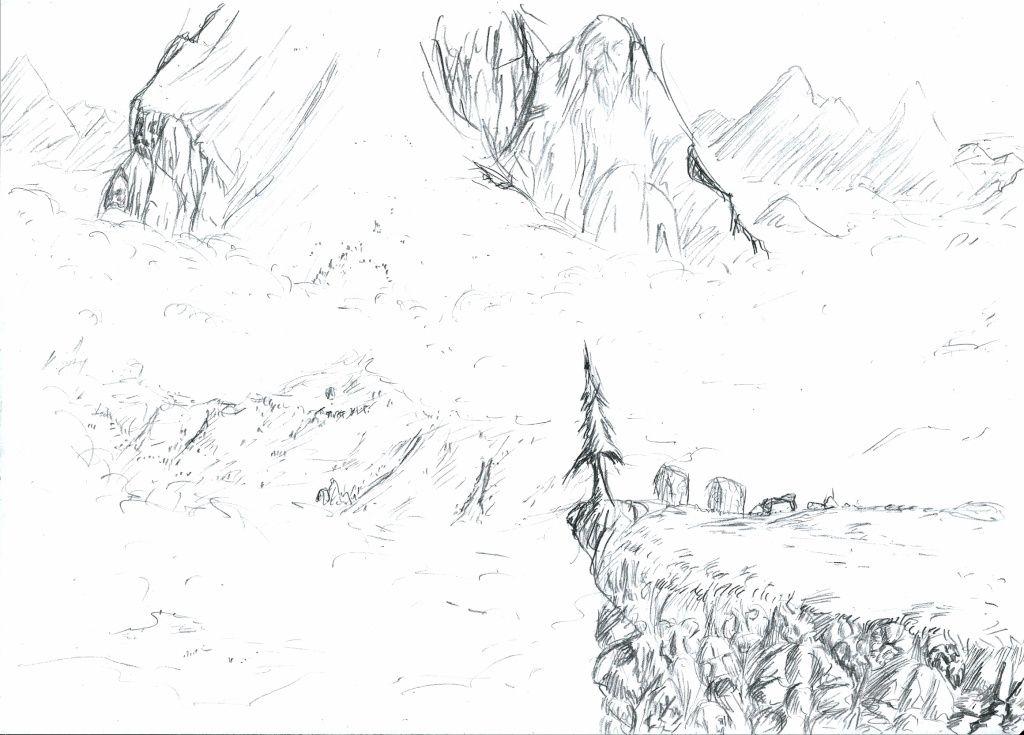 Les dessins de Gromdal - Page 5 Viking10