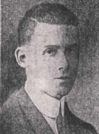 Milton Clyde Long Milton10