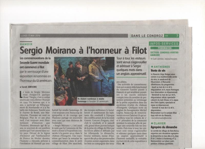 Sergio A.Moirano mis à l'honneur à Filot  Mise_y10