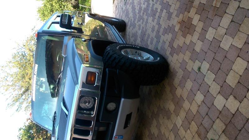 Grizou est arrivé ; Hummer H2 luxury greystone & sedona - Page 6 Dsc_1610