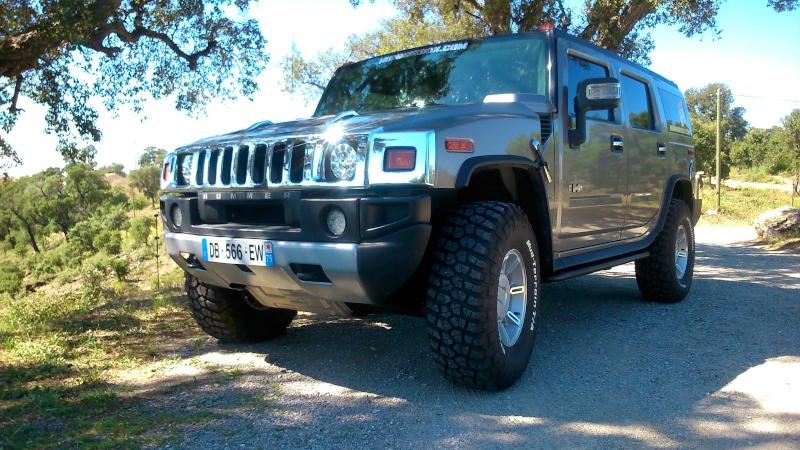 Grizou est arrivé ; Hummer H2 luxury greystone & sedona - Page 6 Dsc_1612
