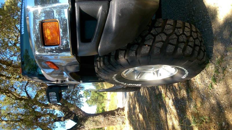 Grizou est arrivé ; Hummer H2 luxury greystone & sedona - Page 6 Dsc_1614
