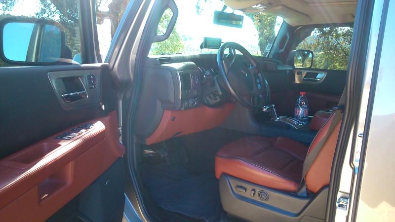 Grizou est arrivé ; Hummer H2 luxury greystone & sedona - Page 6 Dsc_1615