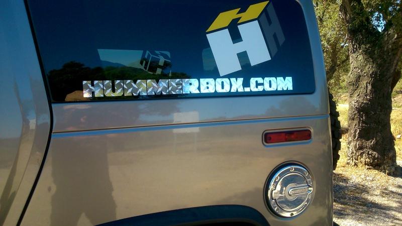 Grizou est arrivé ; Hummer H2 luxury greystone & sedona - Page 6 Dsc_1618