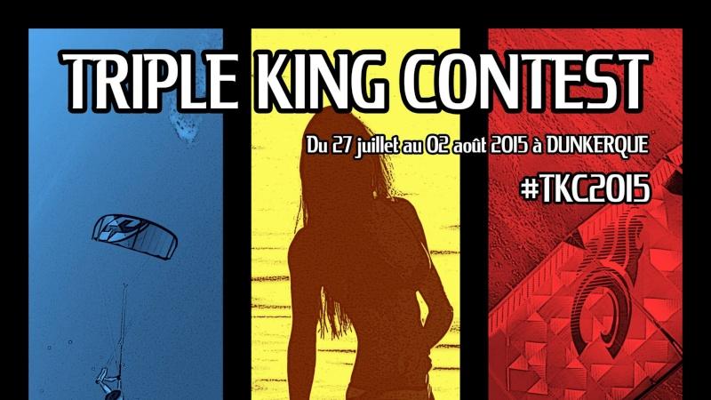Triple king Contest à Dunkerque 11187210